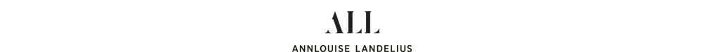 A.L.L. AnnLouise Landelius