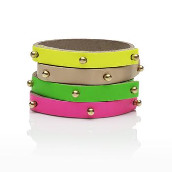 No 50 Bracelets